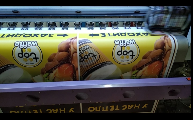 Pechat reklamnyh bannerov  v Odesse odessa-print